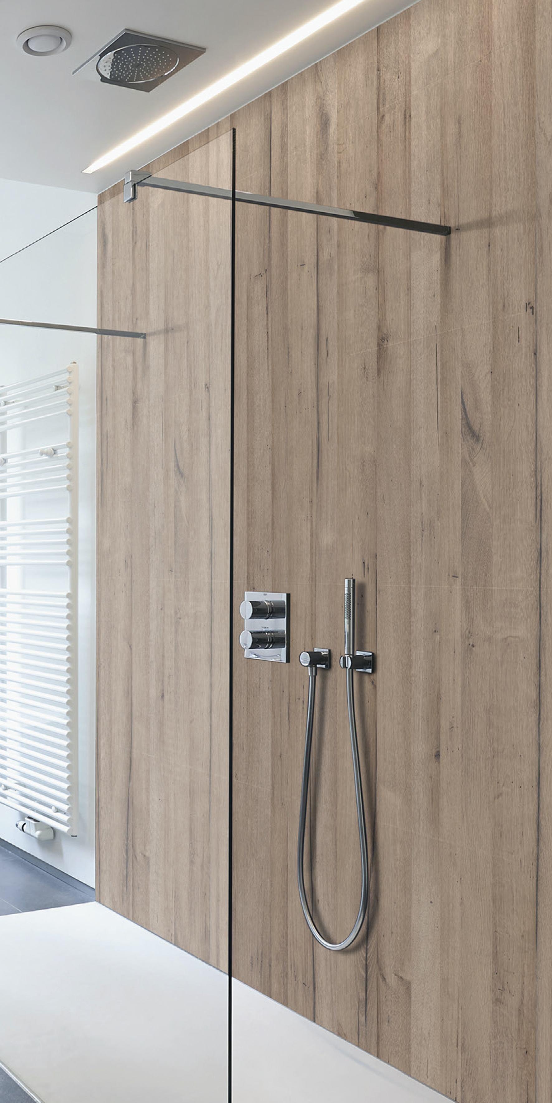 Koupelnov 233 Obkladov 233 Dekory N 225 Stěnn 253 Ch Panelů Vipanel Roth